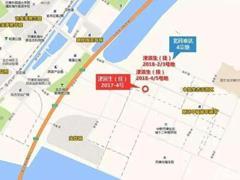 天津19.24亿挂牌生态城26.49万�O商住地 设最高限价23.09亿