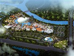 佳兆业商业签约三亚海昌项目 未来轻资产板块总面积超100万�O