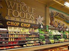 亚马逊改造全食超市满1年 变化更大的却是沃尔玛、Target等对手