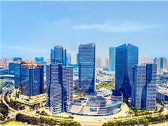 苏州金鸡湖畔再添两家商业体:丰隆汇、星汇生活广场