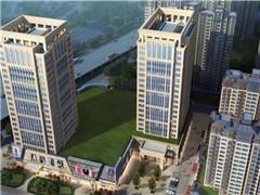 宝能百货江西总部等15个项目签约南昌东湖区 总投资135亿