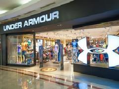 吸取北美市场教训  Under Armour加大中国零售门店布局