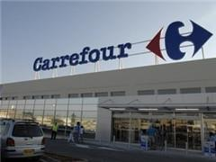 家乐福法国牵手谷歌:加码在线销售 与对手争夺电商领域