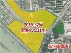 合肥巢湖吾悦广场计划搁浅 大润发综合体地块拟再上市