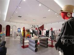 走进小红书首家实体店 如何把线上社区搬进购物中心?