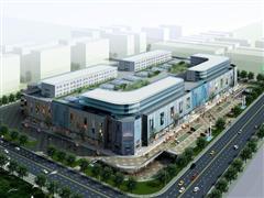 青岛9大商业项目即将开业,新增商业面积65万㎡