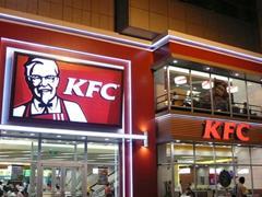 肯德基全国餐厅将接入口碑APP点餐 顾客可提前下单