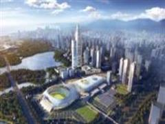 华润深圳湾十年筑梦 综合体项目将在2018年全面亮相