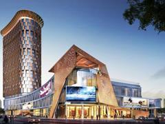 GDFS体验店入驻宁波恒一城市广场 打造市中心的全球免税店