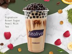 中国茶饮市场太热闹 Tealive想3年内开设500家店