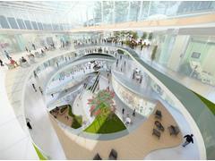苏宁置业11.8亿摘得西安高新区地块 欲造苏宁广场