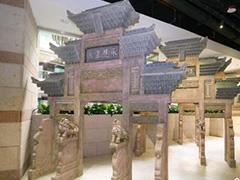 """广州正佳广场""""广正街""""开业 融合广府文化与创意"""