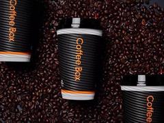 """日售40万杯 连咖啡玩出了怎样的""""咖啡模型""""?"""