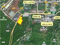 快讯:中南置地首入蔡家 16亿元拿下商住地