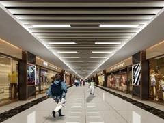 武汉地铁集团4个地下商业体同步开业 探索新商业模式