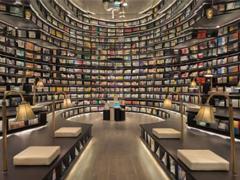 港媒:与咖啡结合 中国实体书店重焕活力吸引读者