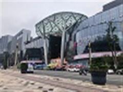 贵州首个儿童主题购物中心开心蘑菇城开业
