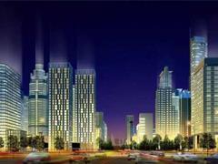 一季度中国内地商业地产投资市场低迷 深圳交易最冷