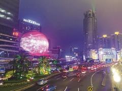 """上海徐家汇商圈演绎""""蝶变"""" """"一增一减""""释放活力"""