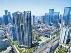 成都今年将打造3个核心商圈、5个特色商业步行街