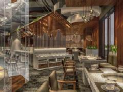 巴实餐饮携手2018中国购物中心高峰论坛向原创时代迈进