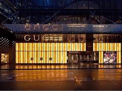 Gucci如何成为名利双收的奢侈品话题王?
