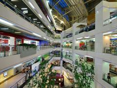 国内购物中心发展态势良好 广州商业将迎来新一轮扩张