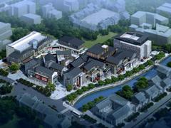 凯德轻资产模式二度进击成都 青羊宫项目预计2020年开业