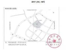 龙光、华宇、瀚城17亿分食眉山3宗商住地 溢价率均超230%