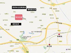 新世界投资196亿打造广州增城项目背后的华南攻略
