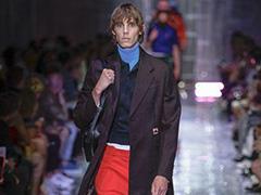 男装品牌格局快速变革:年轻品牌快速成长、传统大牌迎新开始