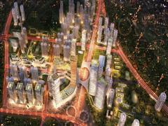 借力贵阳旧城改造东风 首钢・贵州之光投资价值凸显