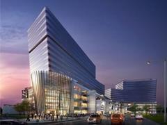 只连锁不复制 招商蛇口上海明年将迎2大项目亮相!