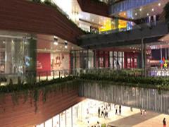 武汉首家带餐MUJI落地群星城 1500平新店拟于9月28日开业