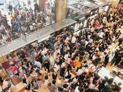 年改冲击民间消费 饭店、百货初估至少影响一成业绩