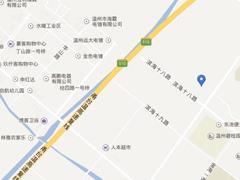 阳光城、德信联合体9.41亿夺温州金海园区商住地 楼面价4171元/�O