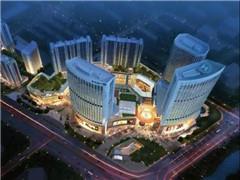 杭州华元欢乐城6・29开业 海底捞临平首店、物美超市等入驻