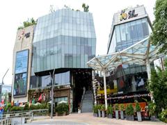 """成都大悦城悦街全新升级 打造""""西南娱乐新地标"""""""
