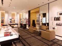 108年来首次公布财报的Chanel有哪些特立独行?重点放在实体门店...