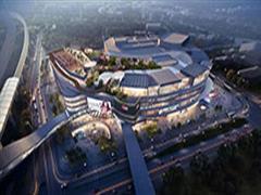 印象城升级之作抢先曝光!33万方新型超级MALL即将点亮西上海