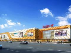 巢湖万达广场商户开始进场装修 拟11月2日正式开业