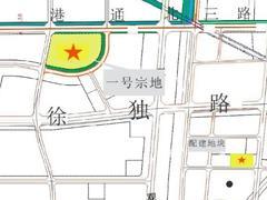 成都挂牌9宗地总面积468亩 含5宗商住地、3宗商服地