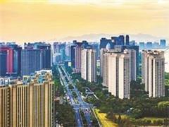 杭州土地市场上半年成交106宗地块 成交总额1419.3亿