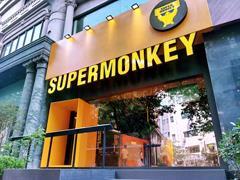 颠覆传统健身模式,超级猩猩2018计划开至100个城市运动橱窗