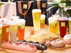 两年开60余家店 奈雪的茶何以撑起60亿元估值?