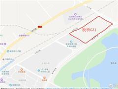 南京挂出六幅地块8月1日开拍 板桥将添大型购物中心