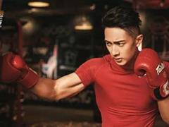 吴尊在深圳开了家4000平米的健身房 涵盖星空桑拿房、DJ空间、轻餐区等