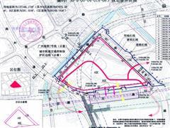 碧桂园40亿夺顺德陈村TOD地块 地铁7号线连通地下商业