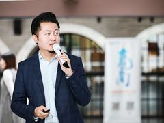 张振强:徐汇绿地缤纷城用颜值与体验来吸引95后客群
