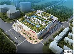 赢商网盘点:2018年5月山东商业地产十大事件
